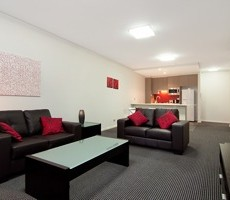 Astra Serviced Apartments