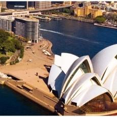 Bed & Breakfast Sydney Harbour