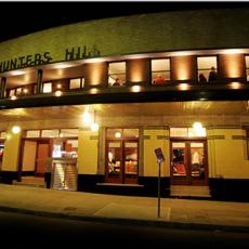 Hunters Hill Hotel