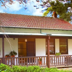 Lyrebird Bed & Breakfast