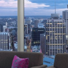 Meriton Serviced Apartments - Kent Street