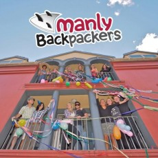 Manly Backpackers